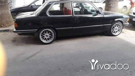 BMW in Tripoli - Bmw320