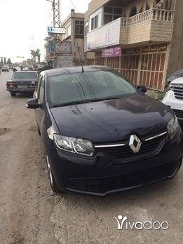 Renault in Nakhleh - CAR