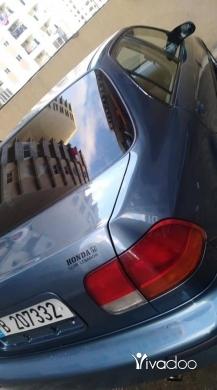 Honda in Tripoli - Honda