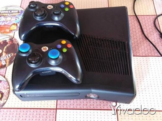 Xbox 360 & Xbox in Nabatyeh - Xbox 360