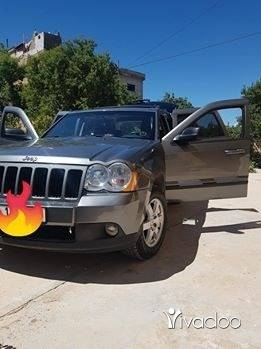 Jeep in Baabda - Cherokee 2008