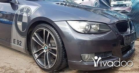 BMW in Tripoli - bmw 328i 2007
