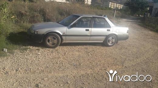 Honda in Menyeh - car