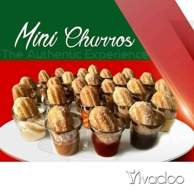 Restaurants in Tripoli - Brazilian sweet churros