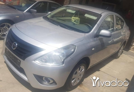 Nissan in Beirut City - nissan sunny 2016