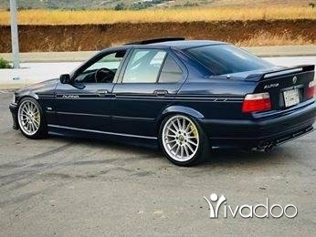BMW in Nabatyeh - Alpina B3 orginal