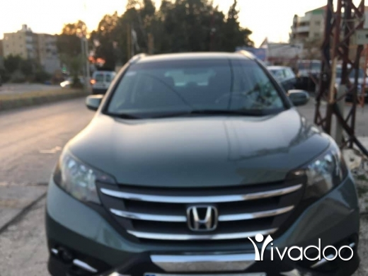 Honda in Beirut City - CRV LX mod 2012 call or watsap 03172009
