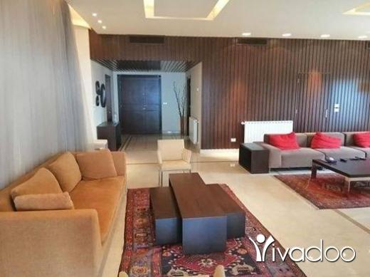 Apartments in Beirut City - للبيع شقة فخمة جدا 400 m في حي راق جدا في الرابية تل 81894144