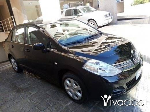 Nissan in Beirut City - nissan tida model 2010