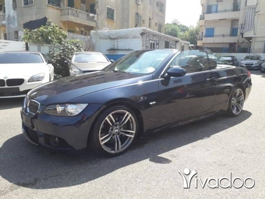 BMW in Beirut City - BMW 335i 2007