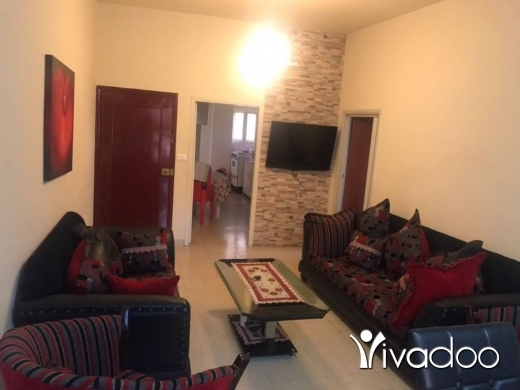 Apartments in Mazraat Yachouh - App full furnished for sale at mazraat yashouh
