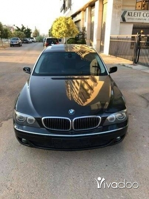 BMW in Hazmieh - Bmw 750LI 2006