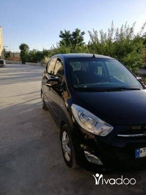 Hyundai in Zahleh - hyundai i10 2015,70212276
