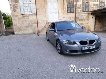 BMW in Zgharta - 320 .4 cilindre. 2008 .tel
