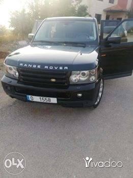 Rover in Zgharta - For sale 2008 jeep khare2 nadafii msajal bel 2018