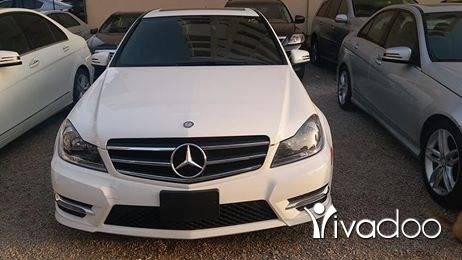 Mercedes-Benz in Tripoli - C250