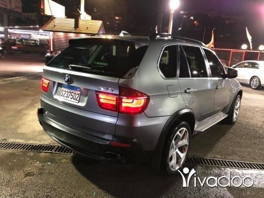 BMW in Kfar Yachit - bmw x5 2009