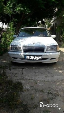 Mercedes-Benz in Akkar el-Atika - Sedan