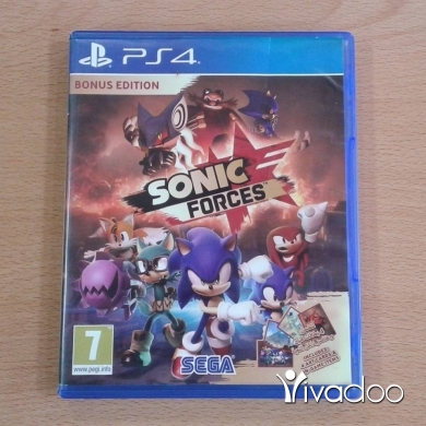 Games in Port of Beirut - PS4 USED GAME