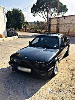 BMW in Jbeil - Bmw e30