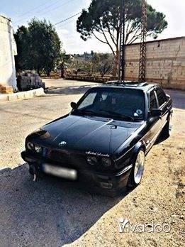 BMW in Jbeil - Bmw e30