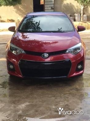 Toyota in Saadnayel - Corrolla stype 2014