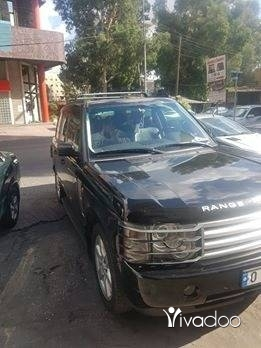 Rover in Jounieh - Range rover Vogue model 2004 original khare2 l nadafe
