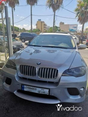 BMW in Saida - X6/2009/look M