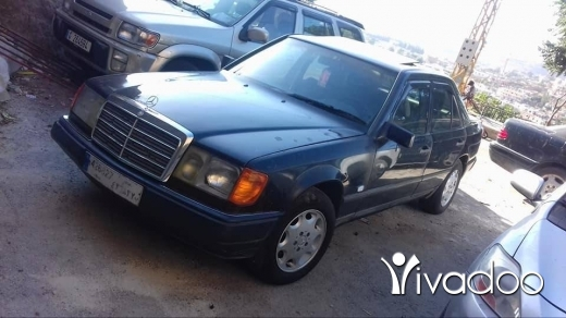 Mercedes-Benz in Halba - 300 مودال 88