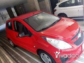 Chevrolet in Beirut City - chevrolet spark model 2012