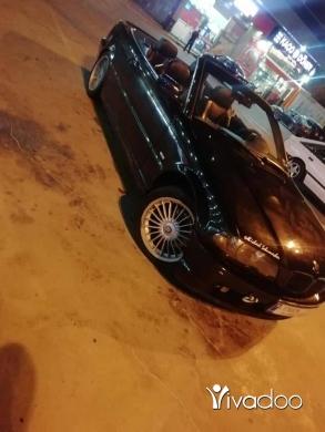 BMW in Choueifat - new boy 2001 320