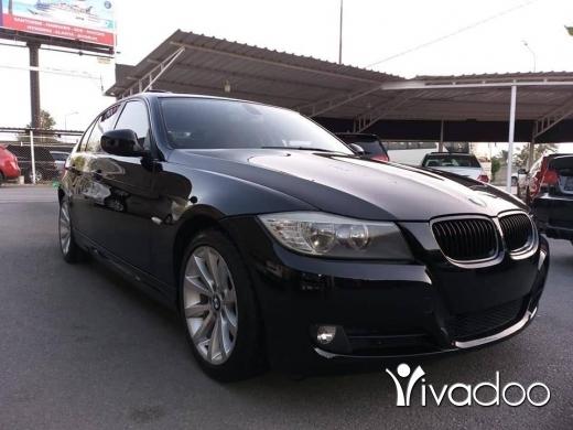 BMW in Nabatyeh - E90 ajnbeye 328 full 2011 clean