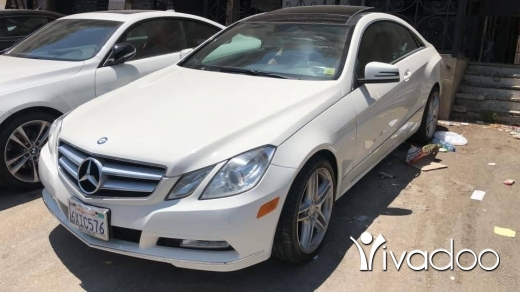 Mercedes-Benz in Beirut City - mercedes e350