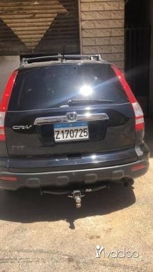Honda in Saadnayel - CRV EXL 4WD