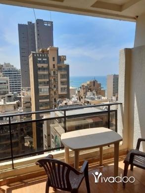 Apartments in Ramlet al-Baydah - غرفه ومنتفعاتها مفروشه مطله الرمله البيضاء