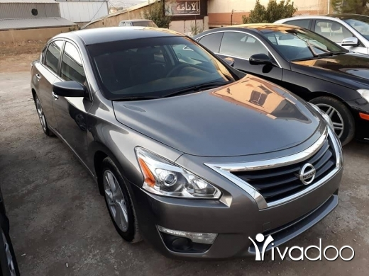 Nissan in Rayak - Nissan altima 2015 S