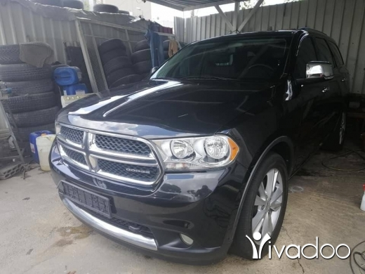 Dodge in Sin el-Fil - Just arrivedDurango 2012 HUMi limited