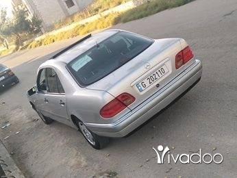 Mercedes-Benz in Halba - سياره ام
