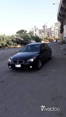 BMW in Tripoli - ٥٣٠ ٢٠٠٤ شغلة كبيرة