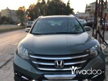 Honda in Majd Laya - Honda CRV mod 2012 call or watsap