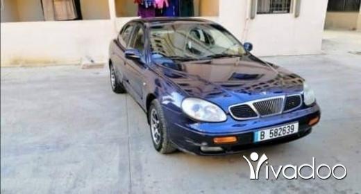 BMW in Tripoli - سياره للبيع