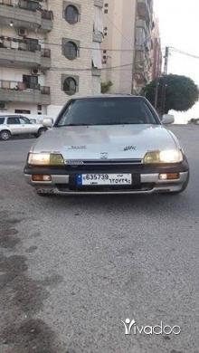 Honda in Beddawi - هوندا