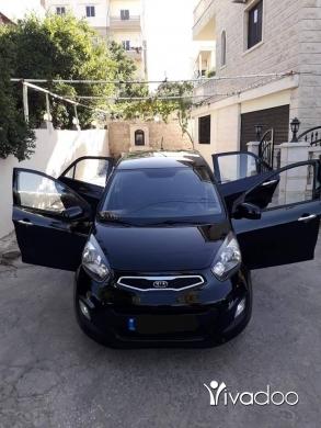 Kia in Kfar Yachit - Kia picanto