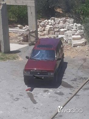 Nissan in Beirut City - Nissan pathfinder