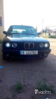 BMW in Zahleh - bmw