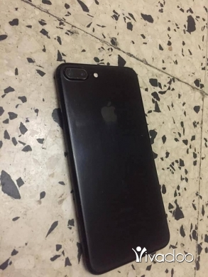Apple iPhone in Beirut City - iphone 7 plus 128 gega