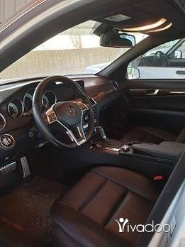 Mercedes-Benz in Jdeidet Marjeyoun - C250 2012 cllean car fax