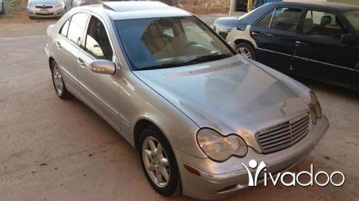 Mercedes-Benz in Zgharta - C240 model 2004 70641117