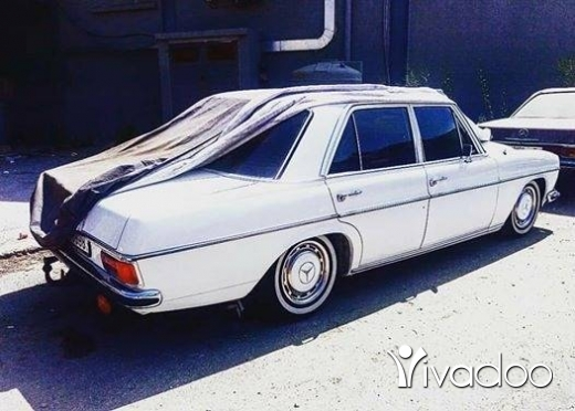 Mercedes-Benz in Beirut City - Mercedes Benz 220