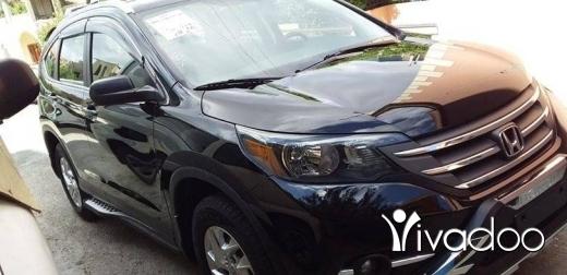 هوندا في ضبيه - Amazing Honda CRV 2013 4x4 in excellent condition